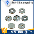 Hot sale DIN standard DN 15 carbon steel flange
