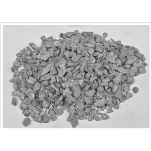 Rare earth calcium suiphoaluminate