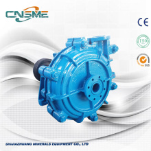 High Head Centrifugal metal Slurry Pumps