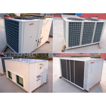 OEM for Rooftop Units Commercial Split R410a Split Rooftop Commercial Air Conditioning export to Nauru Wholesale