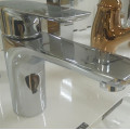 Bathroom Sink Faucet Brass Basin Mixer