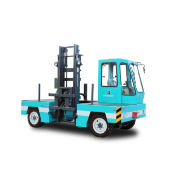 3.0 Ton Electric Side Loader Forklift