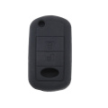 Beautiful silicon rubber Land Rover car key cover