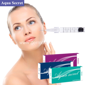 Best Dermal Filler Injection Techniques