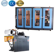 Industrial used scrap melting machine electric furnace