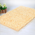 Yellow Rug Custom Large or Small Bath Mat