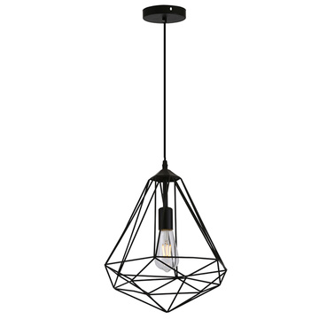 Designer Welles Hanging Lamp Metal Pendant Light