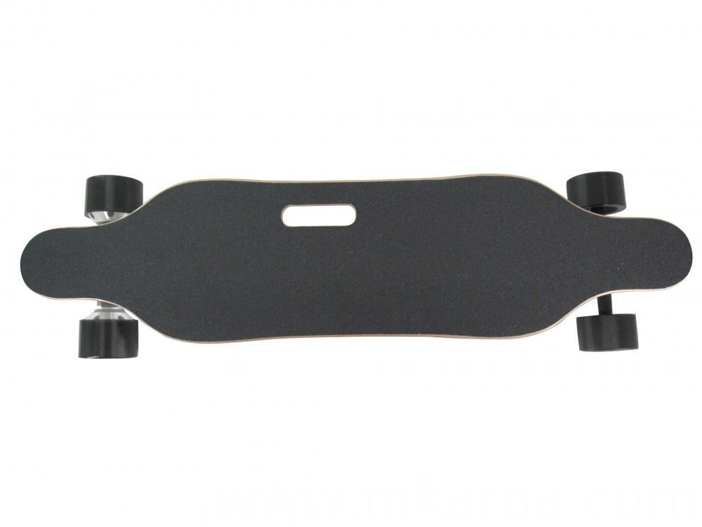 Dual Motor Electric Skateboard 20KM