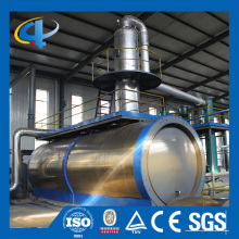 China for Batch Distillation Column Waste Oil Recycling Equipment export to Fiji Importers