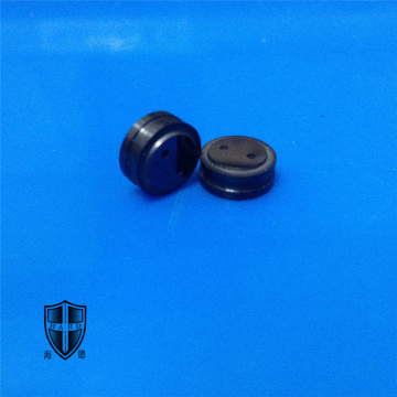 thermal  protection Si3N4 ceramic sleeves roller cap
