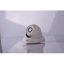 Customized for Hemispherical Camera Indoor full color Starlight CCTV Surveillance IP Camera supply to Serbia Importers