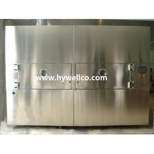 Cocoa Bean Drying and Sterilizer