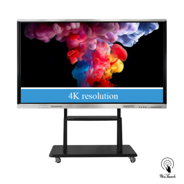 70 inches Touch Smart Display