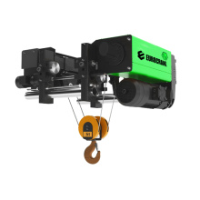 China for Electric Chain Crane Hoist EX Hoist used under special conditions supply to Italy Manufacturer