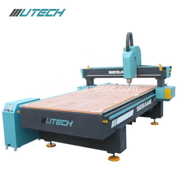 Wood CNC Router Machine Price