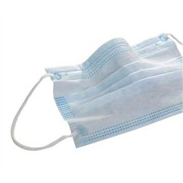 Outdoor Medical Protective Disposable Surgical Face Mask