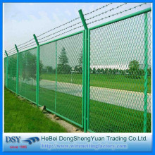 Cheap PriceList for Carbon Steel Expanded Net Anti-glare Expanded Metal Mesh Fence supply to Macedonia Importers