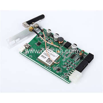 Wireless module PCB BGA Assembly Circuit Board