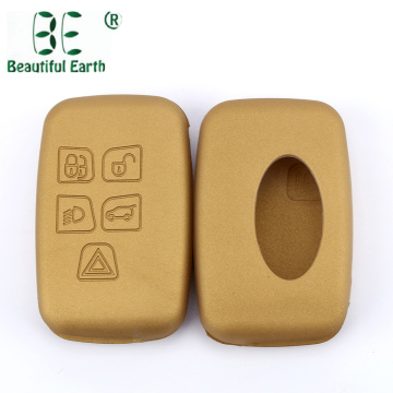 Ho rekisa ho hotle Eco-friendly Silicone Car Key Case