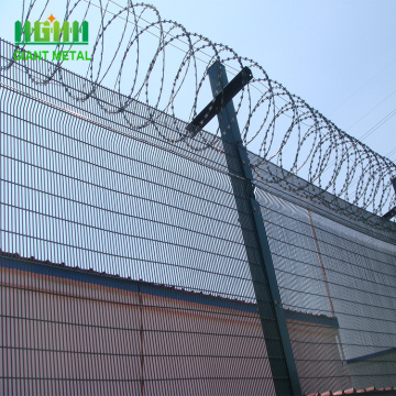 Security widely used perimeter airpor 358 fence