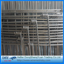 OEM/ODM China for Wire Filter Mesh High-strength galvanized iron wire farm fence supply to Cote D'Ivoire Importers