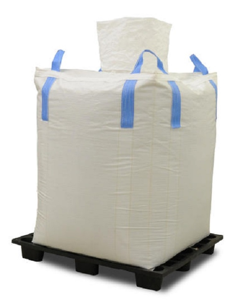 Flexible Intermediate Bulk Bags