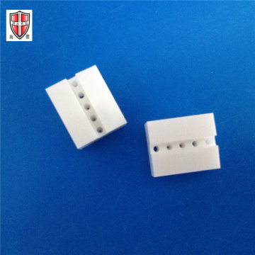 ZrO2 zirconia ceramic cnc machining machinery