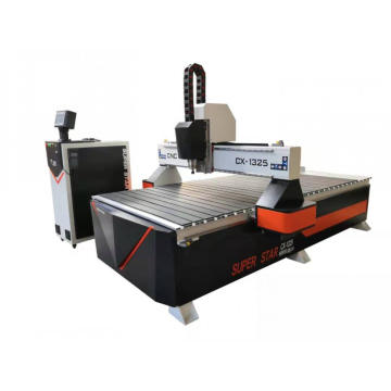 cnc wood 3D engraving and cutting machine