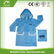 Cycling Wear PVC Outdoor Jacket