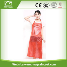 Bright Color Full Printing Apron