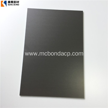Euro Aluminium Composite Panel For Construction Decoration