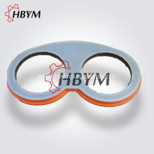 Accessories High Pressure Wear Plate And Ring