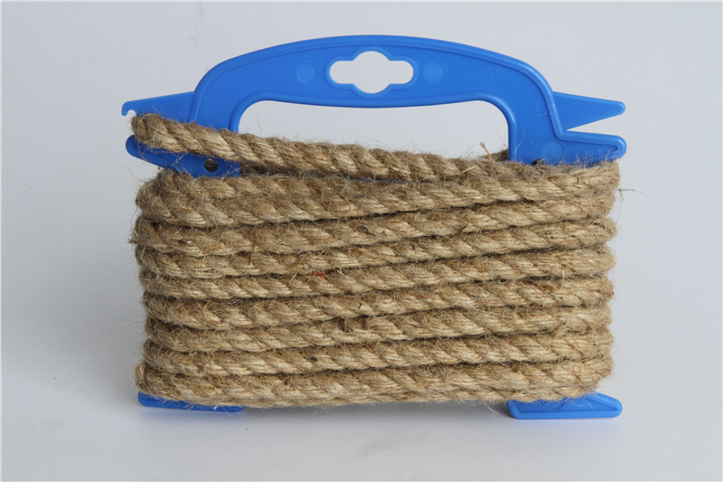 Eco Friendly Jute Rope