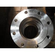 Pipe Flanges And Flanged Fittings