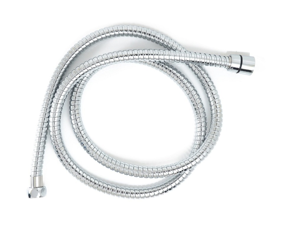 Stainless Steel 304 Metal Flexible Shower Hose