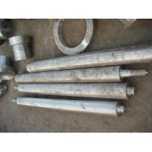 straightening roller shaft forgings