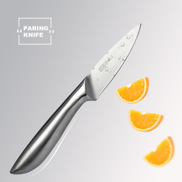 3.5 inch stainless steel peeling knife