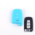 3 Buttons Car Key Shell For Hyundai