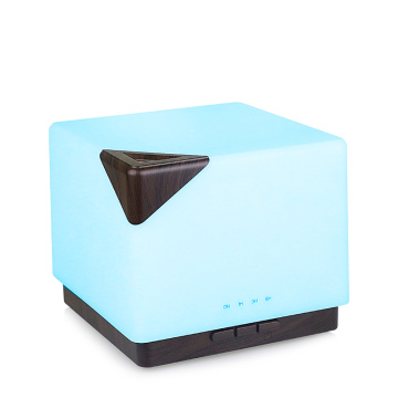 High Capacity Cool Mist Essential Oil Aromatherapy Diffuser