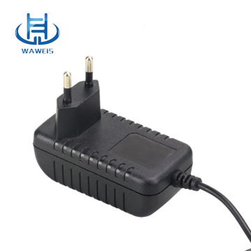 12V 2A EU Plug Power Adapter Charger CCTV