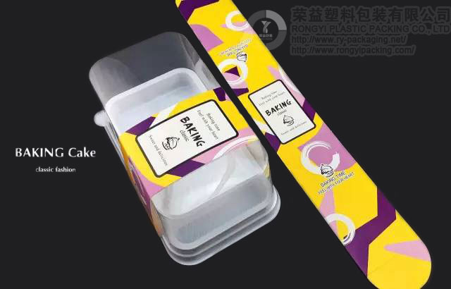 High Quality Good Printing Cheese Paper Box