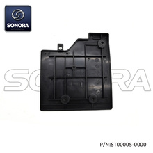 Baotian Spare Part BT49QT-9D3 Battery Box Cover (P/N: ST00005-0000) Top Quality