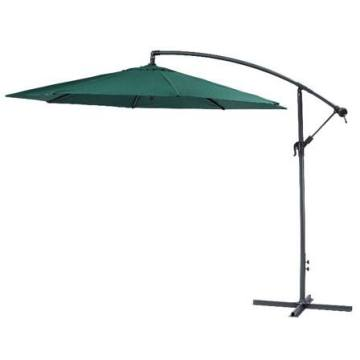 NEW DESIGN OUTDOOR BANANA HANGING PARASOL