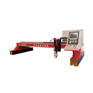 Lincoln Plasma Cutting Machine