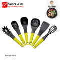 Food Grade Heat Resistant Durable Nylon Cooking utensils