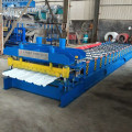 Roof tile machine roof glazed tile machine