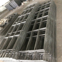 10 gauge Galvanized welded wire mesh Rolls