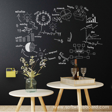 Office Blackboard Home Depot 4X8 Chalkboard