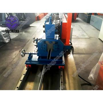 Metal Angle Roll Forming Machine