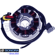 Factory source manufacturing for Minarelli AM6 Cylinder Kit Minarelli AM6 Stator Ignition Type One supply to Armenia Manufacturer